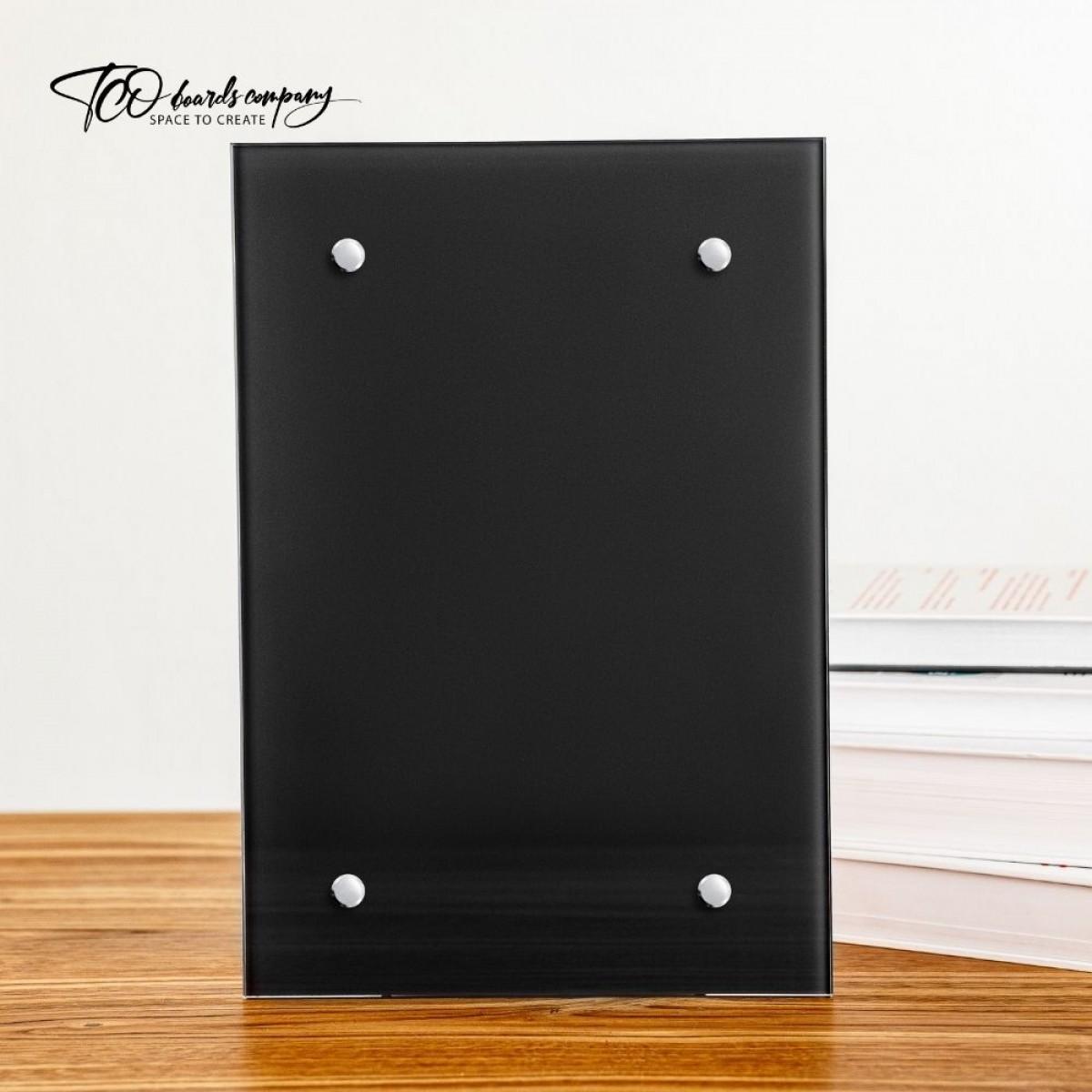 Скло Perfect Gloss Black 1095 4 мм