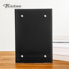 Стекло Perfect Gloss Black 1095 4 мм