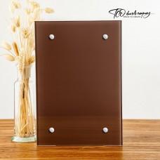 Стекло Perfect Gloss Brown 3087 4 мм