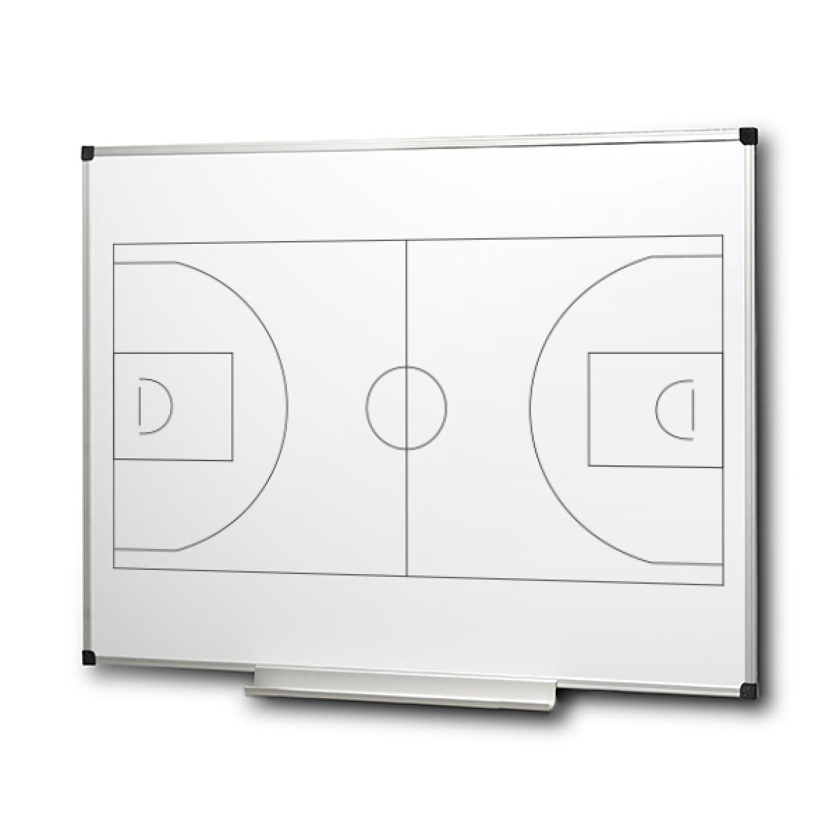 Тактична дошка для баскетболу 1000*1000 мм